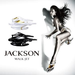 JACKSON WALK JET�i�W���N�\���E�H�[�N�W�F�b�g�j