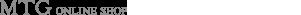 MTG ONLINESHOP メーカーが運営する公式ショップ