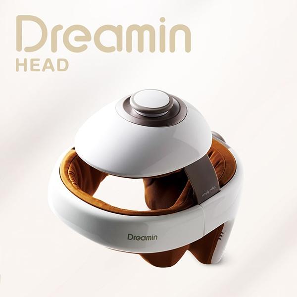 Dereamin_HEAD(ドリーミン ヘッド)