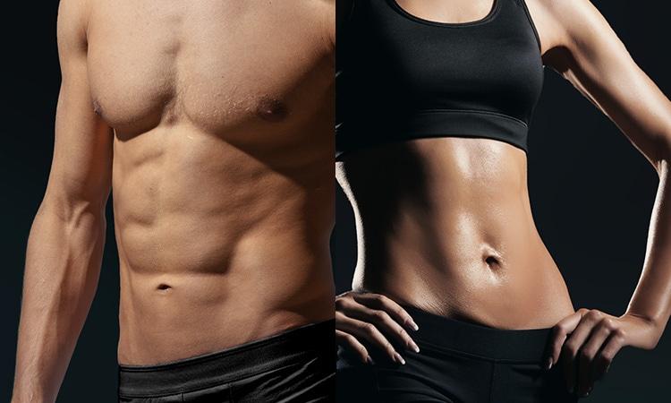 腹筋の正しい鍛え方   部位ごとのトレーニング方法と筋トレのポイント ...